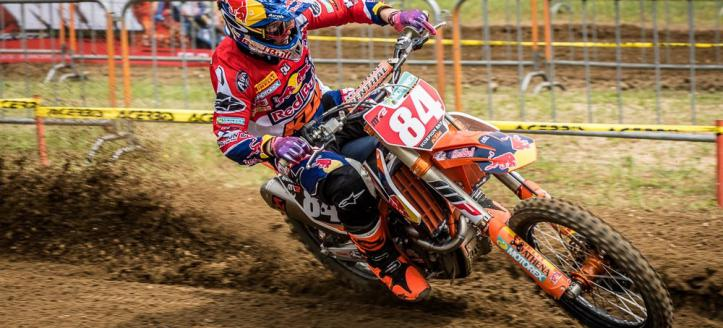 Here's why Jeffrey Herlings is on another level