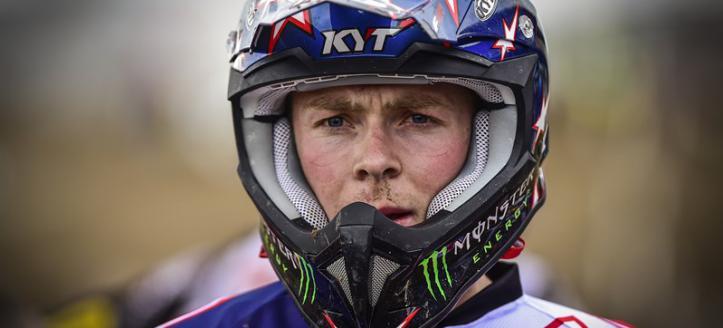 Romain Febvre to race Arnhem Supercross