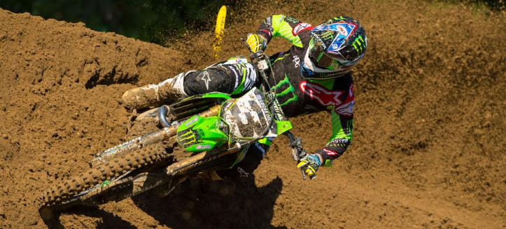 Full TV Coverage AMA Outdoor National in Washougal