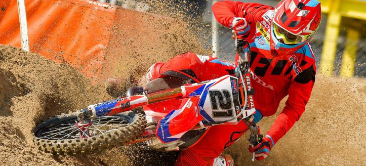 The best onboard action with Cairoli, Paulin and more in Assen