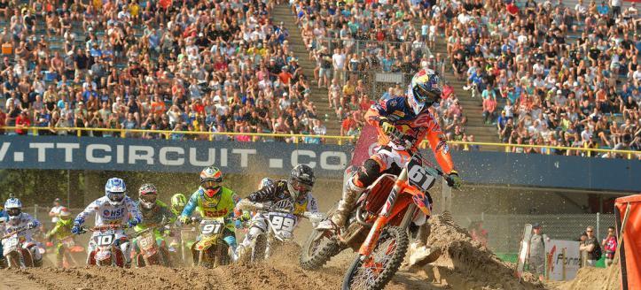 Video highlights Grand Prix Assen