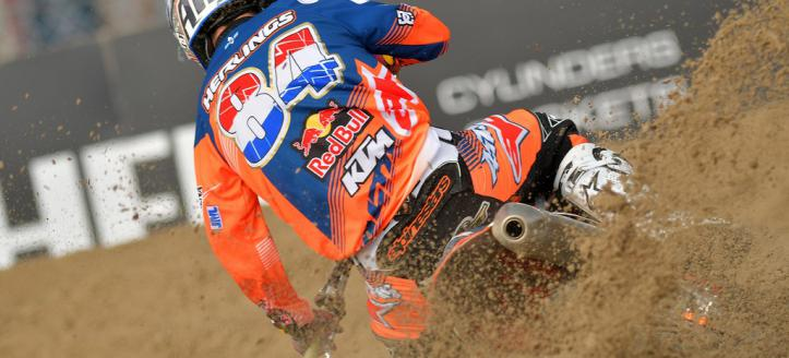 "Jeffrey Herlings - ""Homesoil"" - MXGP of The Netherlands"