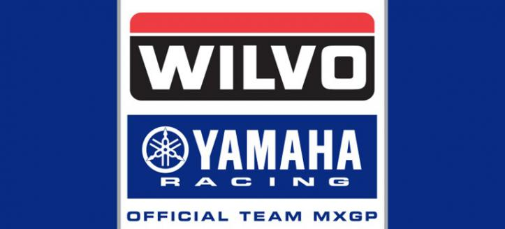 Wilvo Yamaha set for MXGP class with Simpson and Tonus