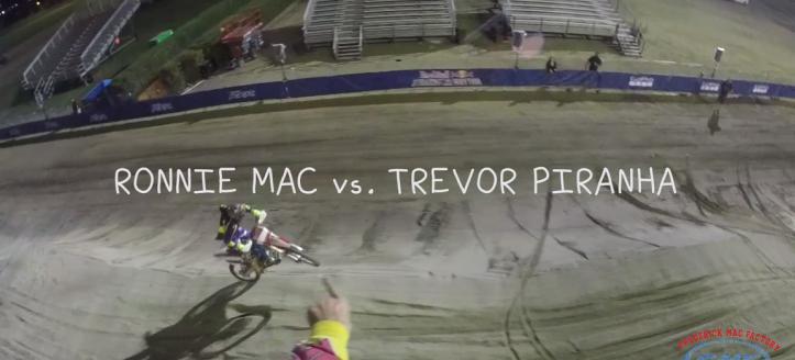 Ronnie Mac vs. Trevor Piranha: WINNERS TAKE ALL – Red Bull Straight Rhythm