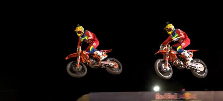 Movie: The best battles of the Red Bull Straight Rhythm Competition