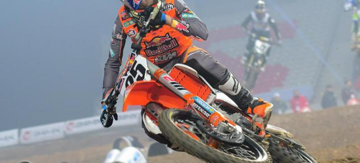Movie: Marvin Musquin clinches the title King of Geneva