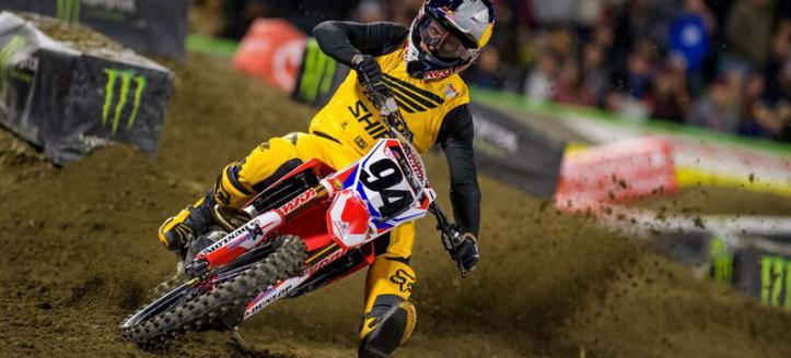 Ken Roczen: Injury more worse than expected