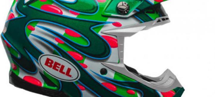 Shop de nieuwste Bell helmen collectie nu bij Outlaw Racing!