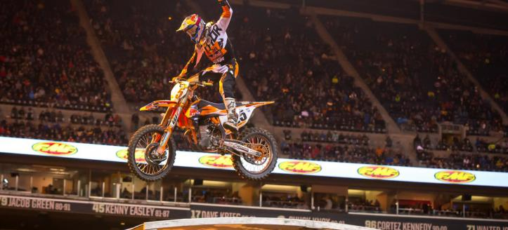 Movie: Marvin Musquin - On the Cusp