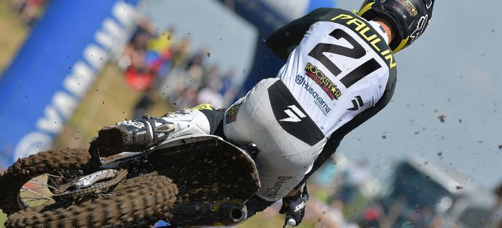 MXGP Returns to Ernèe for the FIAT Professional MXGP of France