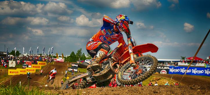 Livestream, live timing and results MXGP of France
