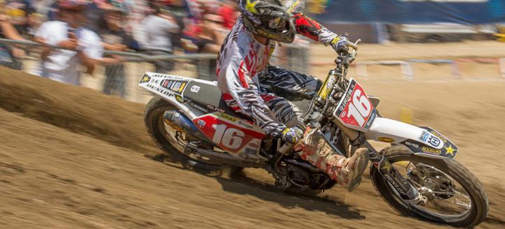 Spring Creek | Rockstar Energy Husqvarna Factory Racing