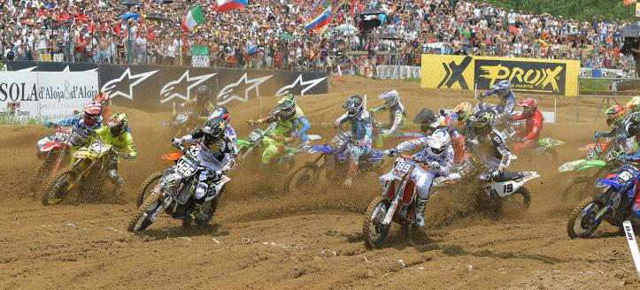 MXGP Back in Ottobiano for 2018