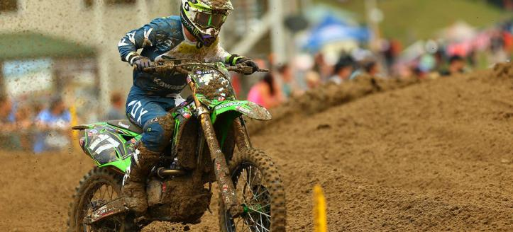 250MX: Joey Savatgy (1-2) wins at Spring Creek