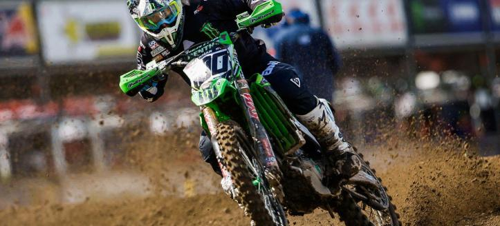 Movie: Race it and they will come: Tommy Searle walks Matterley Basin ahead of '17 MXoN
