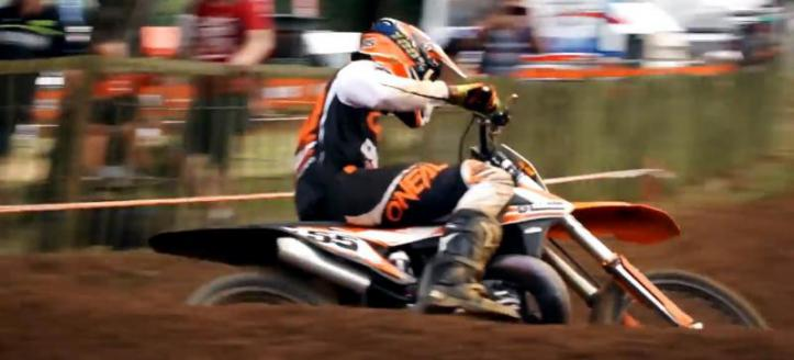 Movie - British 2 Stroke Champions