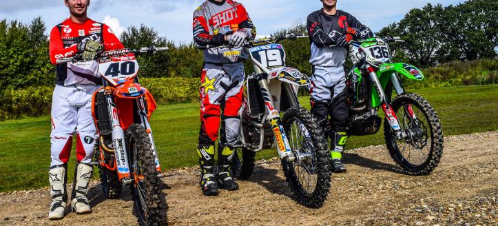 MXoN Team Denmark video