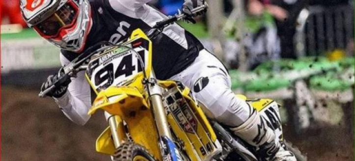 Movie: Pellegrini and Irsuti winners of the opening night of the SX Tour in Amneville