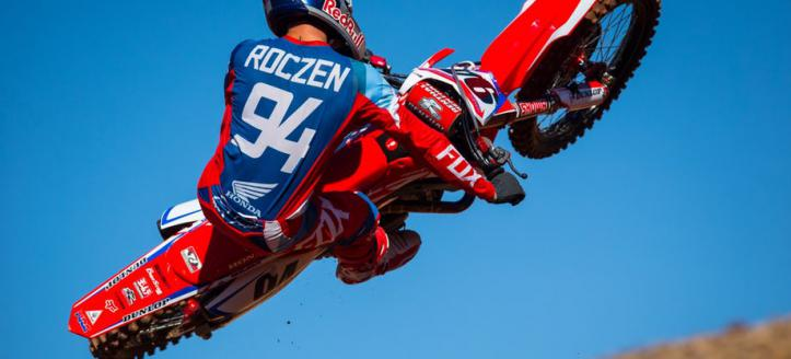 Hand injury of Ken Roczen more serious than first expected