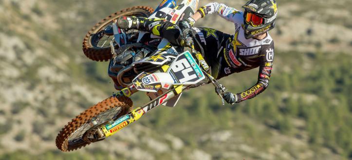 Thomas Covington: MXGP Off Season Ep11