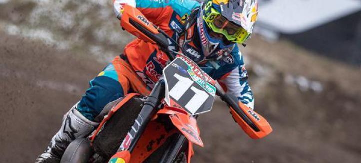Smets and Hofer top European Championship in Valkenswaard
