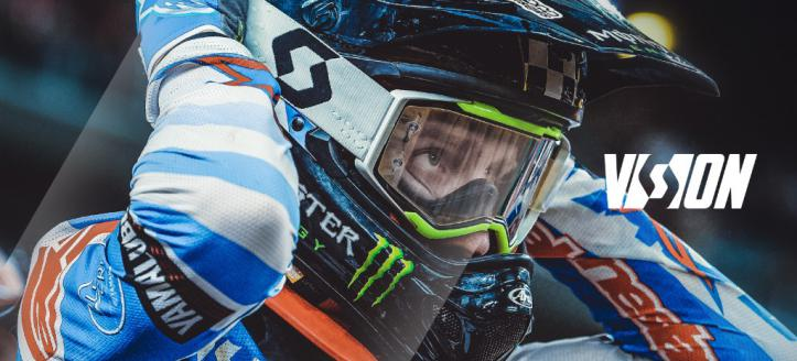 Vision Series Episode 7 with Justin Barcia