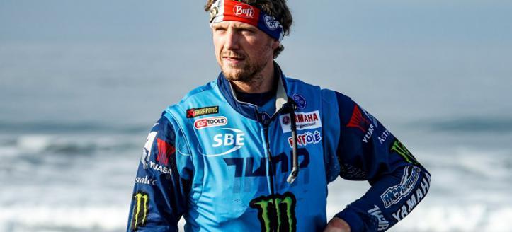 Adrien Van Beveren On The Road To Full Recovery
