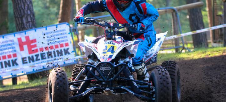 Nieuw: de Moto-Master More Wheels Trophy bij MCC de Kempen