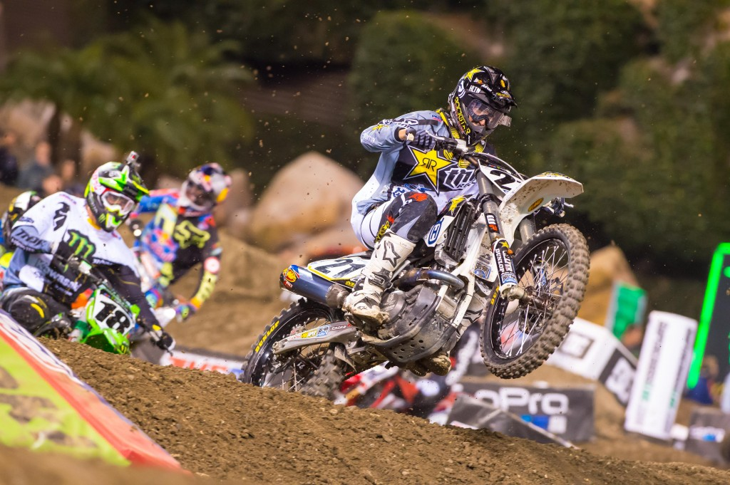 MOTOCROSSPLANET.NL - Movie: Supercross Behind The Dream ...