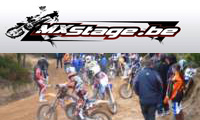 MX Stage Alain Roels