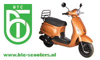 BTC Scooters