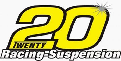 Twenty Racing Suspension