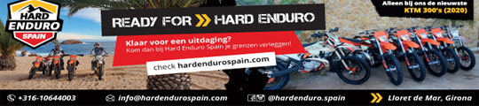 Hard Enduro Spain